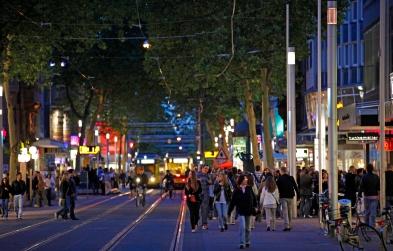 Lange Einkaufsnacht am 16. Juni 2018